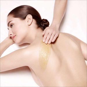 Massage pour le dos