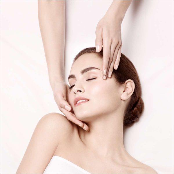 Massage du visage Esprit Zen